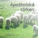 """Postoj Apoštolské církve k současným jednáním církve - stát o tzv. """"restituční tečce"""