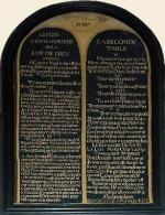Levonorgestrel a šesté přikázání