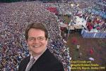 Světová expanze pentekostalismu?
