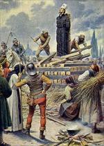 Jak zemřel Jan z Husince?