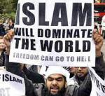 Imigrační islámská vlna jako soud nad západní civilizací? (2. část)