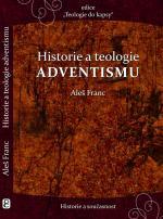 Nová kniha o adventismu