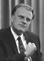 Odkaz Billyho Grahama