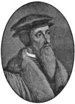 Kalvinismus jako ideový předchůdce teonomismu?