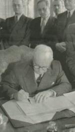 Ještě k dekretům a česko-německým vztahům