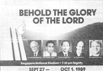 singapore křesťanské seznamky