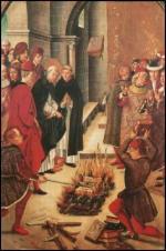 Odluka církve od státu: historie, učitelka života