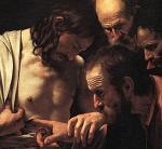Jedny povolal za apoštoly