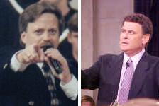John Killpatrik a Steve Hill, duchovní obnovitelé Ameriky?
