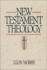 Teologie apoštola Pavla