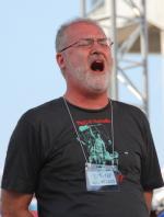 Kansaský prorok James W. Goll míří opět do Prahy
