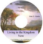 Království nyní - doktrína moderního pentekostalismu