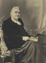 Prorokyně Ellen G. Whiteová