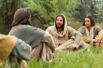 Ježíš ke mně hodinu mluvil slyšitelným hlasem