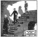 Vznikne denominace novokalvinistů?