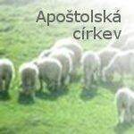 Dějiny Apoštolské církve - 1. díl: sbory s kořeny v období 1989 -1997