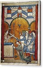 Jan ze Salisbury, teolog, filozof a politolog